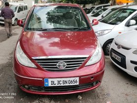 2010 Tata Manza Aura for sale in New Delhi