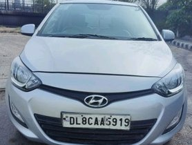 2012 Hyundai i20 Sportz 1.4 CRDi Diesel MT for sale in New Delhi