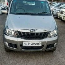 2012 Mahindra Quanto c8 DIesel MT for sale in Faridabad