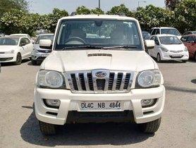 2010 Mahindra Scorpio VLX 2WD for sale in New Delhi