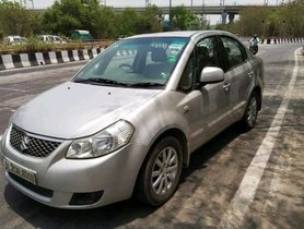 2010 Maruti Suzuki SX4 ZXI MT Petrol for sale in New Delhi