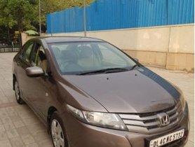 2011 Honda City SMT Petrol MT for sale in New Delhi