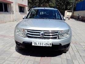 2012 Renault Duster 85PS RXL Diesel MT in New Delhi