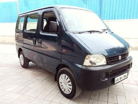 2010 Maruti Suzuki Eeco 5 Seater With AC Petrol CNG MT for sale in New Delhi