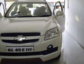 2010 Chevrolet Captiva AT for sale