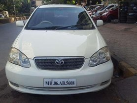 Used Toyota Corolla H4 2005 MT for sale
