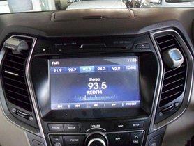 Used 2015 Hyundai Santa Fe 4WD AT for sale