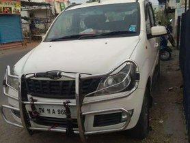 Used 2012 Mahindra Quantro MT  for sale