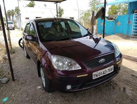 Used 2007 Ford Fiesta MT for sale