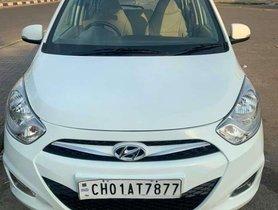 Used 2013 Hyundai i10 MT for sale