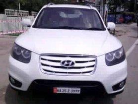 Hyundai Santa Fe 4X2 MT for sale