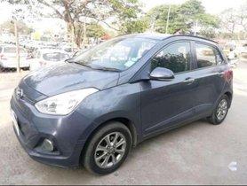 Hyundai Grand I10 i10 Asta 1.1 CRDi (O), 2015, Diesel MT for sale