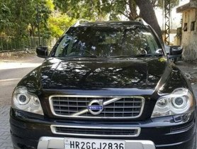 Used Volvo XC90 AT 2007-2015 car at low price