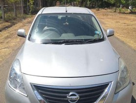 Nissan Sunny XL Diesel, 2012, Diesel MT for sale