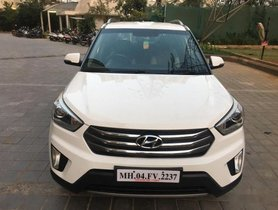 Hyundai Creta 1.6 CRDi AT SX Plus 2016 for sale