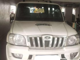 Used 2014 Mahindra Scorpio MT for sale