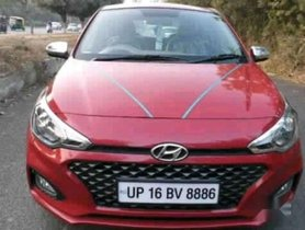 Hyundai i20 2018 MT for sale