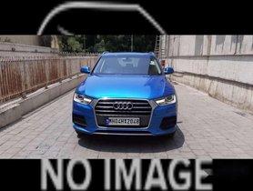 Used Audi Q3 car AT at low price