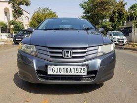 Honda City 1.5 E MT, 2009, Petrol for sale