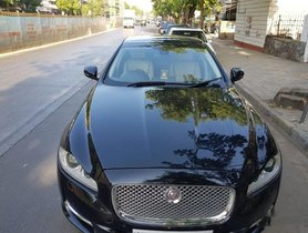 Jaguar XJ 2.0L Premium Luxury LWB for sale