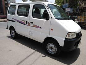 Used Maruti Suzuki Eeco 5 Seater AC MT car at low price