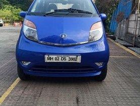 Used Tata Nano Twist XT MT 2014 for sale