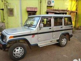 Used Mahindra Bolero car Di MT at low price