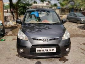 Hyundai i10 Asta 1.2 2008 MT for sale