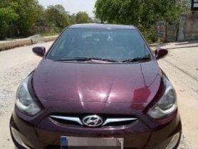 Hyundai Verna 1.6 CRDi EX AT 2012 for sale