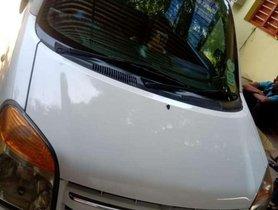 2009 Maruti Suzuki Wagon R LXi MT for sale at low price