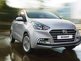 New-gen Hyundai Xcent Likely To Launch in India In 2020