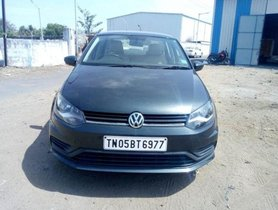 Used Volkswagen Ameo  1.5 TDI Trendline MT car at low price