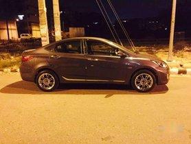 2014 Hyundai Fluidic Verna AT for sale