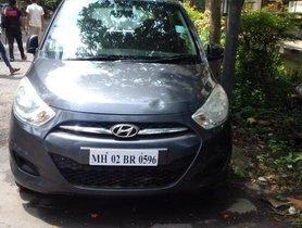 Used 2011 Hyundai i10  Sportz 1.2 MT for sale