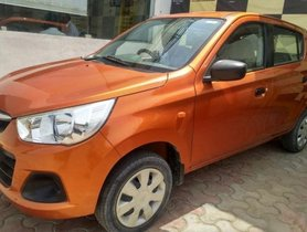 Used Maruti Suzuki Alto K10 VXI AGS Optional AT car at low price