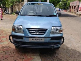 Hyundai Santro Xing GLS 2008 MT for sale