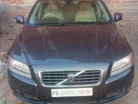 Volvo S80 3.2, 2008, Petrol MT for sale