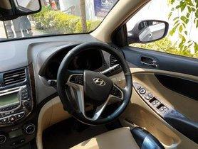 Hyundai Verna CRDi SX MT for sale