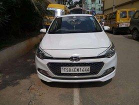 Used Hyundai i20 car MT at low price