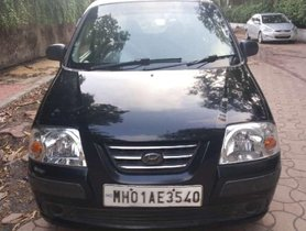 Used Hyundai Santro Xing GLS 2007 MT for sale