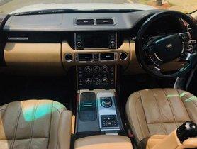 2012 Land Rover Range Rover Vogue SE 4.4 SDV8 AT for sale
