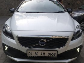Volvo V40 Cross Country T4 AT 2015 for sale