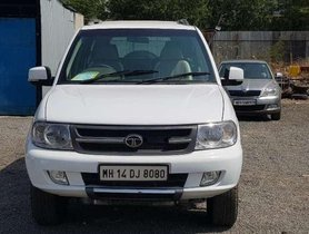 Tata Safari 4x2 LX DiCOR 2.2 VTT, 2012, Diesel MT for sale