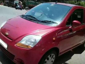 Used  Chevrolet Spark MT 2008 for sale