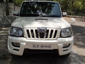 Mahindra Scorpio  VLX MT 2011 for sale