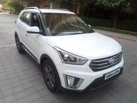 Hyundai Creta 1.6 CRDi SX Plus MT 2015 for sale