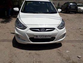 Used 2014 Hyundai Verna 1.6 SX VTVT AT for sale
