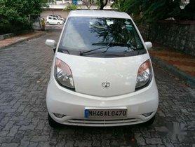 Used Tata Nano car CX MT at low price