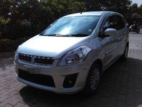 Maruti Suzuki Ertiga  VDI MT 2012 for sale