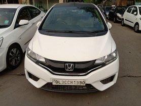 Honda Jazz 1.2 S i VTEC MT 2015 for sale
